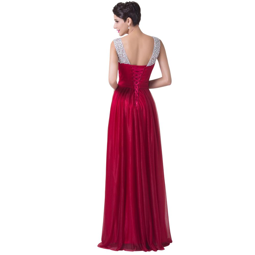Plesové korzetové šaty s našitými korálky Plesové korzetové šaty s našitými  korálky empty 3c965e966e