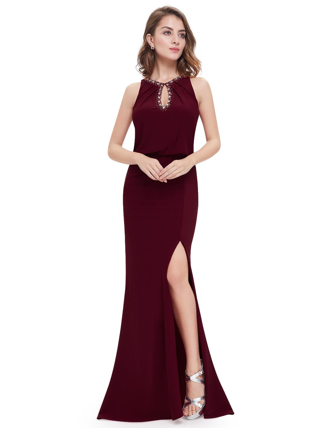 806dc5b2e984 Ever Pretty plesové a společenské dlouhé šaty