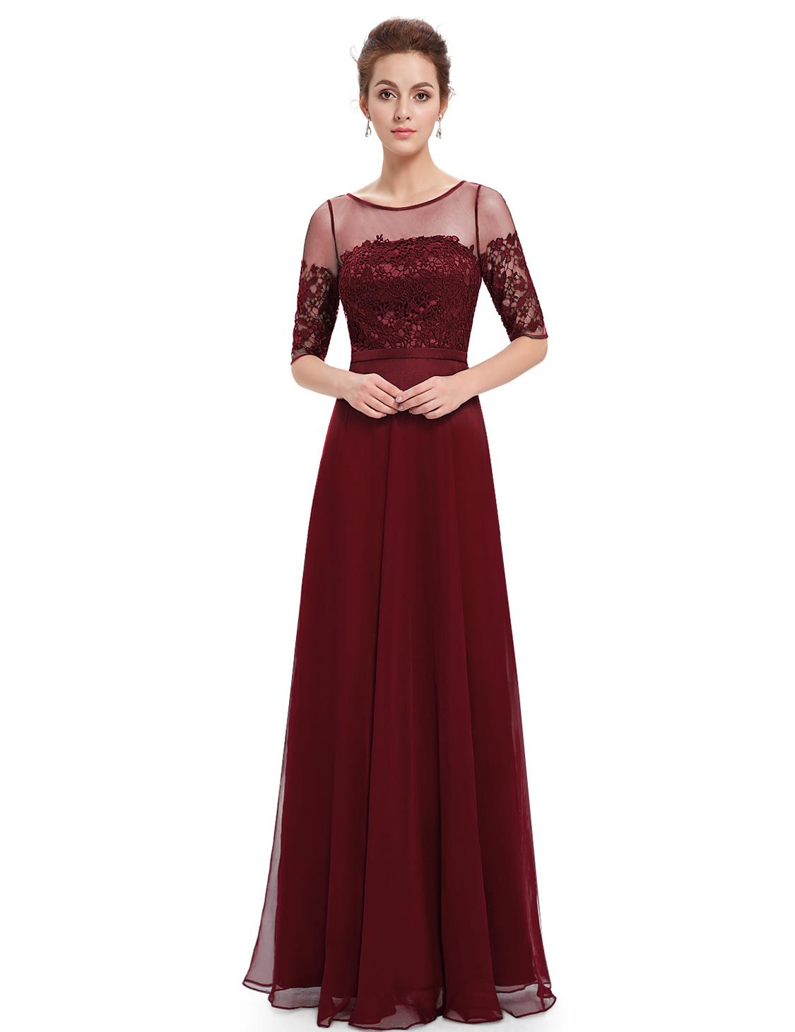 544f20aa90f Ever Pretty plesové a společenské šaty