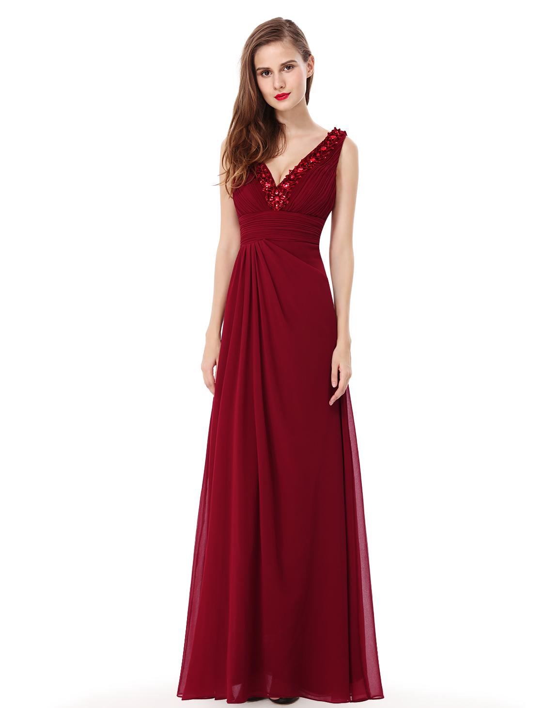 aad48059e2c Ever Pretty společenské šaty