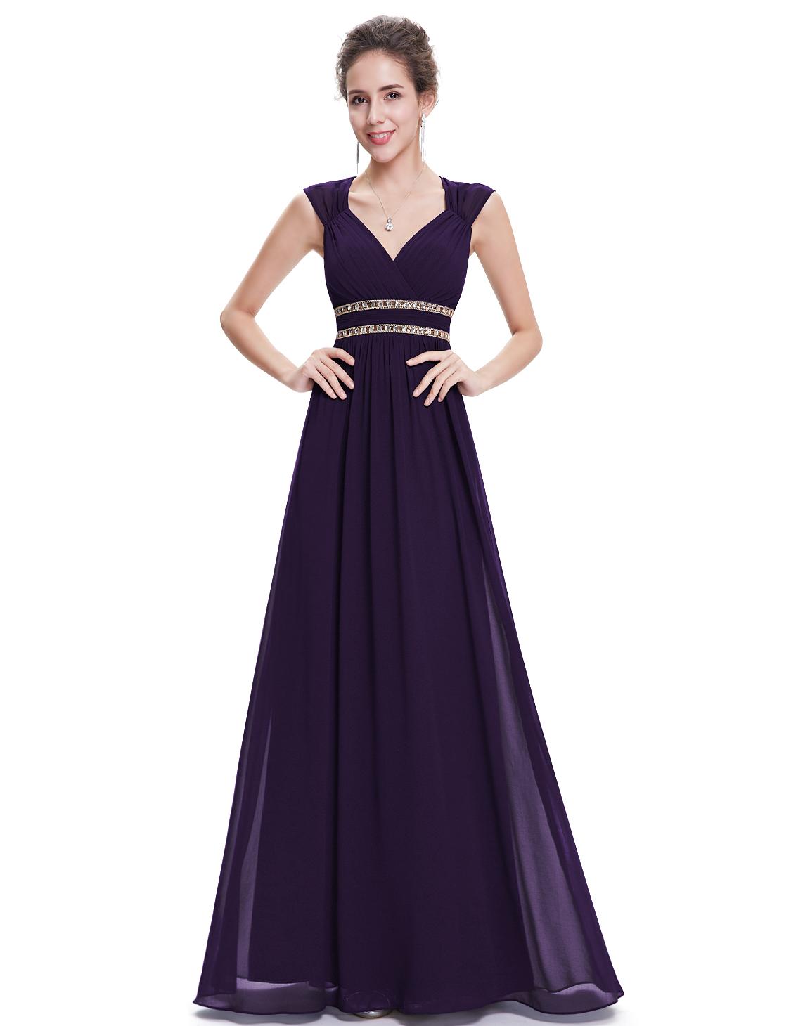 Ever Pretty plesové a společenské šaty 4ca461d853f
