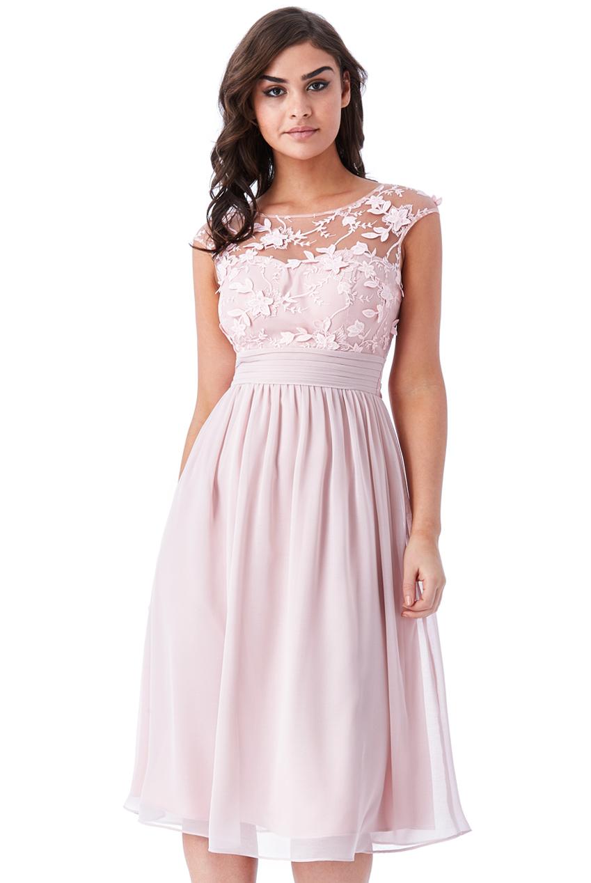Společenské šaty krátké 848966f652