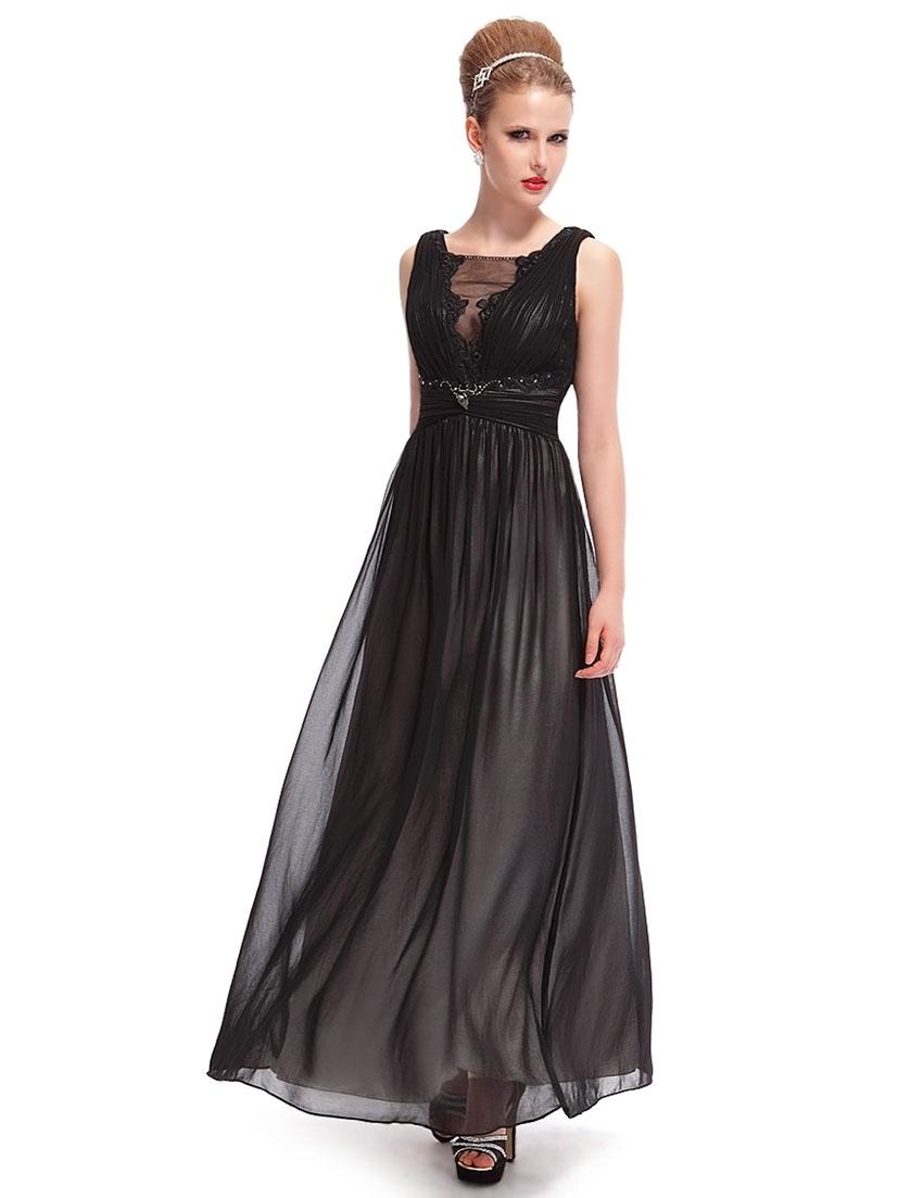 a02f0a36dcaa Ever Pretty dámské plesové a společenské šaty s kamínky