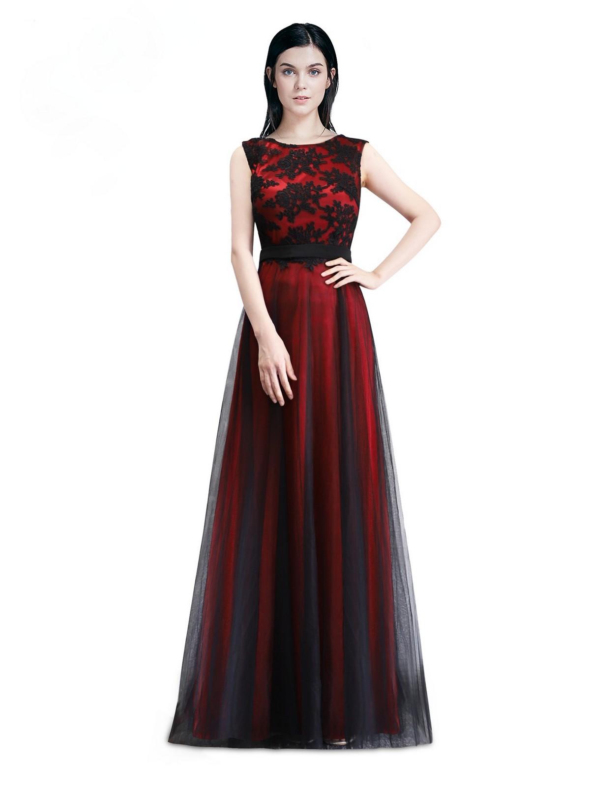 6217380d1194 Dámské společenské šaty s krajkou