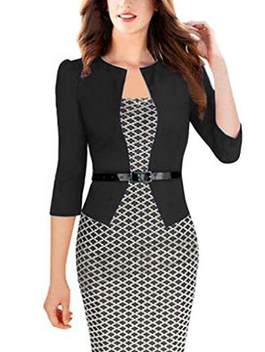 75b9b051c43 Dámské elegantní šaty