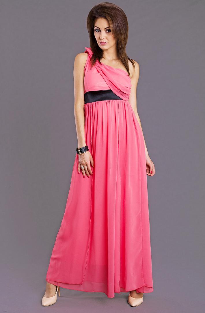 b5f1dfb30f4e Dlouhé společenské šaty EVA   LOLA