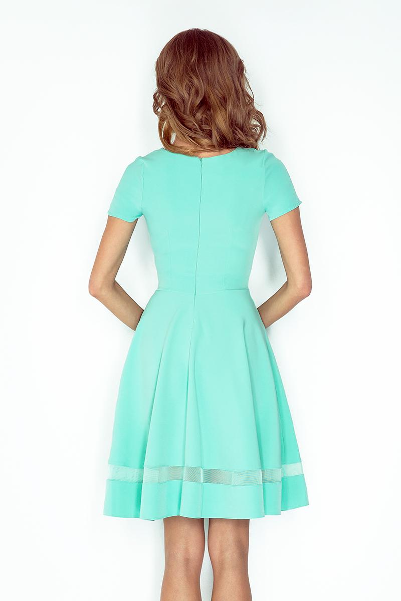 cbd81c7346c Kompletní specifikace · Ke stažení · Související zboží · Komentáře (0).  Dámské společenské šaty značky MORIMIA ...