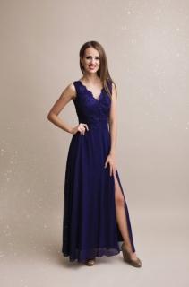 Dámské plesové a společenské dlouhé šaty Rosie empty 4707899dae